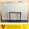 New Arrival white greece marble slab for background wall