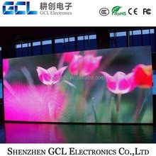 Outdoor P4 led display, P4 led display board outdoor, Pitch 4mm xxx video advertising led screen