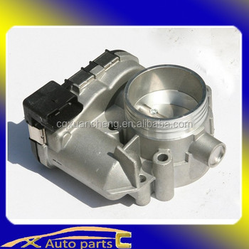 Throttle Body Price For Peugeot 206 1007 307 308 9635884080 - Buy Peugeot  Throttle Body,Peugeot 307 Throttle Body,Peugeot 206 Throttle Body Product  on
