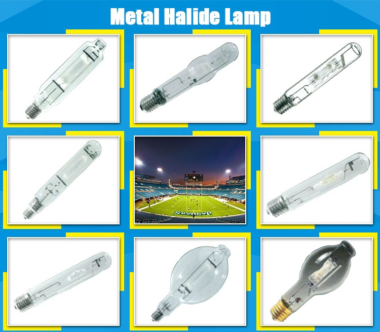 New Designed 220v 400w Metal Halide Led Replacement Lamp