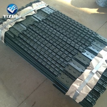 Metal Fence Post/10 Ft T Post/ T Post Dimensions (factory) - Buy T Post,10  Ft T Post,Metal Fence Post Product on Alibaba com