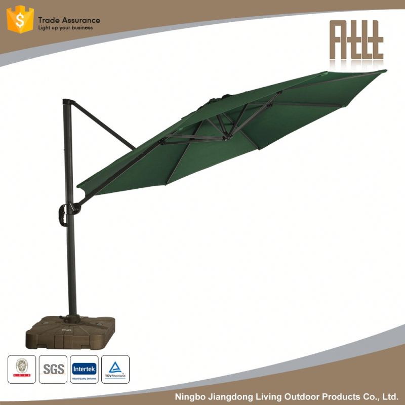 Quality Guaranteed factory directly bamboo beach umbrellas