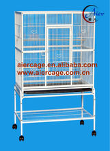 Factory Supplier pet bird cage hanging bird cages parrot breeding cages