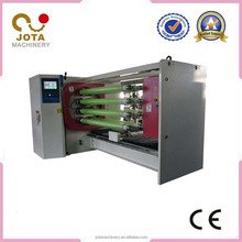 POS Paper Roll Log and Slitting Machine 8 Axis/Shaft/Axle