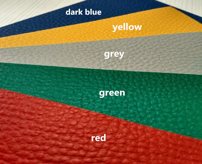 Eco friendly pvc tennis flooring in different color
