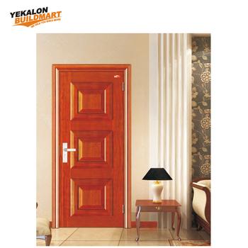 Wood Panel Carving Single Door Teak Wood Main Door Designs Buy