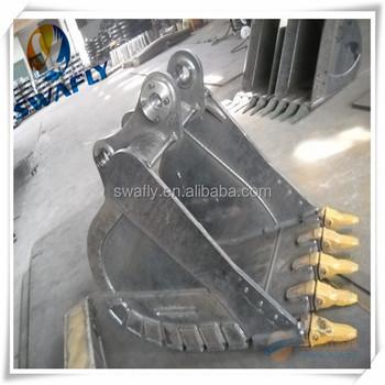 Mini Excavator Bucket Drawing Sk60,Bucket Wheel Excavator