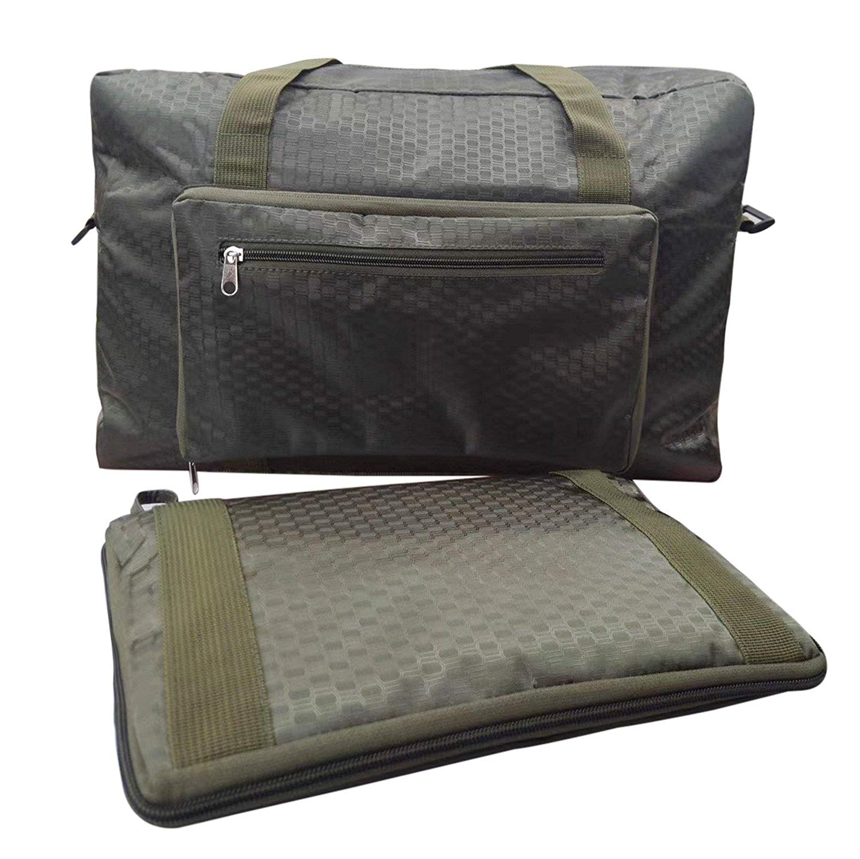 Travel Duffel Bag for Women Men Lightweight Foldable Duffel Bags Waterproof Foldable Bag Large Capacity Portable Luggage Bag