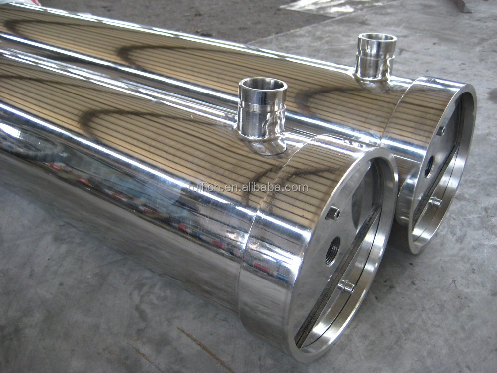 Stainless Steel Air Cleaner Housing : High quality reverse osmosis stainless steel housing
