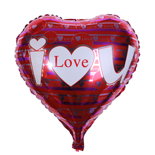 Herzform ballons valentinstag ballon made in <span class=keywords><strong>china</strong></span> <span class=keywords><strong>mylar</strong></span> folienballon