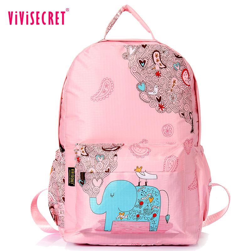 New Design Kids School Bags For Girls Wholesale 8 Years Child School