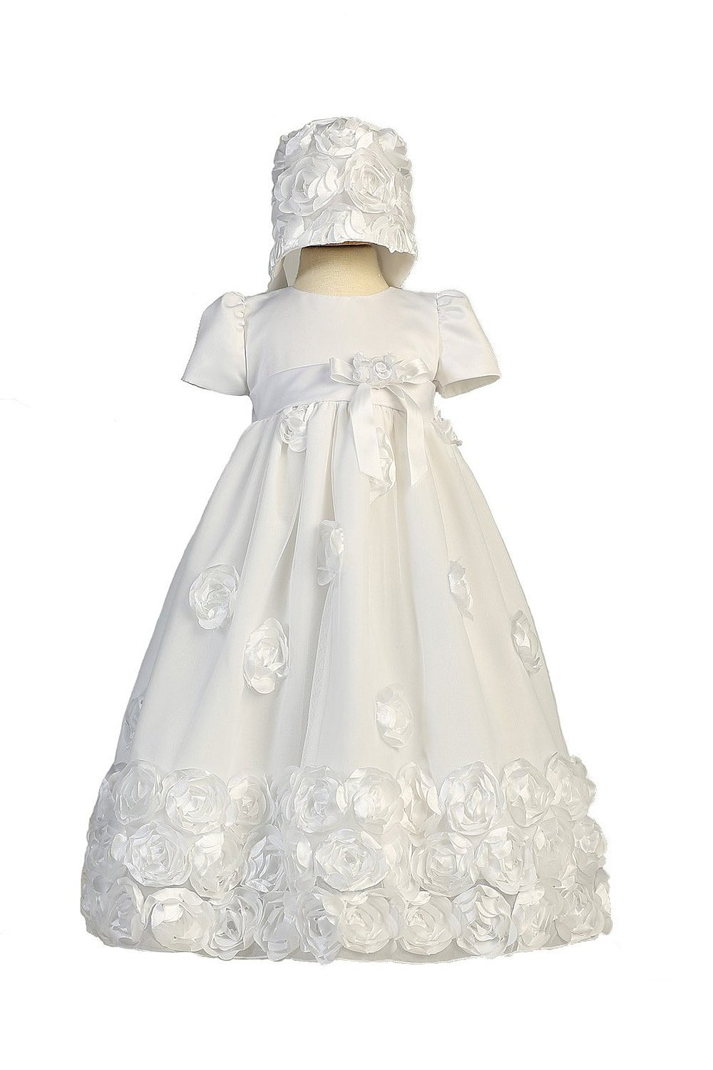 Cheap Girls Baptism Gown, find Girls Baptism Gown deals on line at ...
