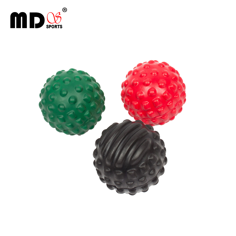 High End Comfortable and Durable PU Foam Deep Tissue Massage <strong>Ball</strong>