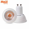 Good quality small spotlights cob gu10 led spot light