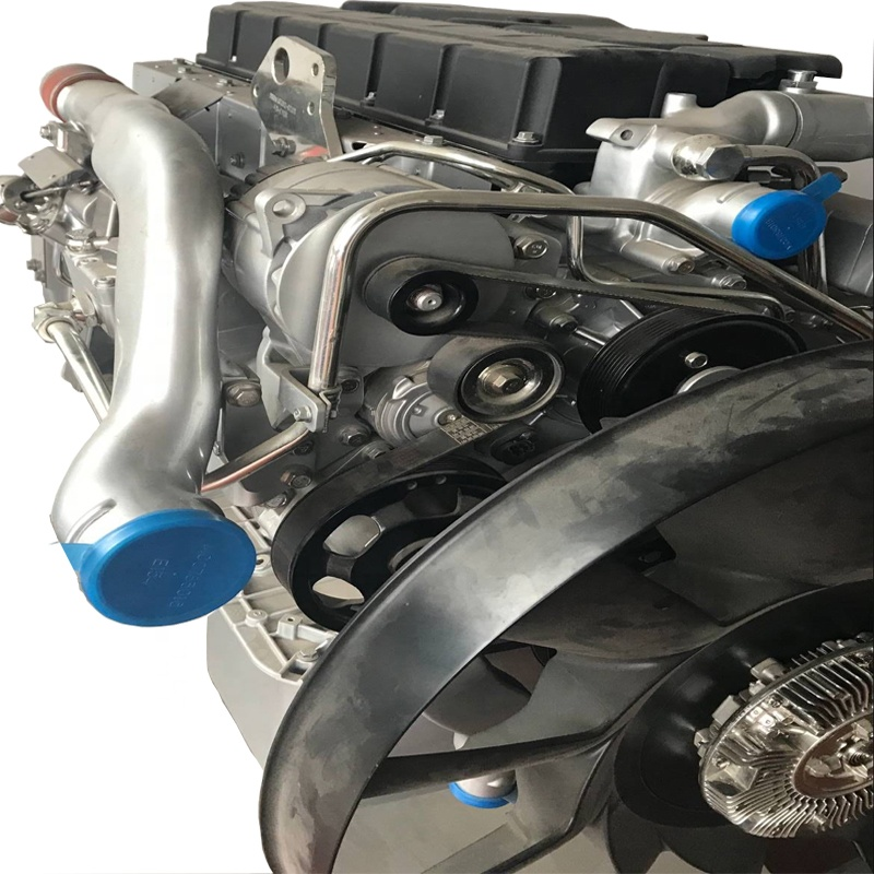 Euro V China High Quality Man Bus Engine Mc05 21 210 Hp Truck Marine Diesel  Engines Spare Parts - Buy Euro V China High Quality,Truck Marine Diesel