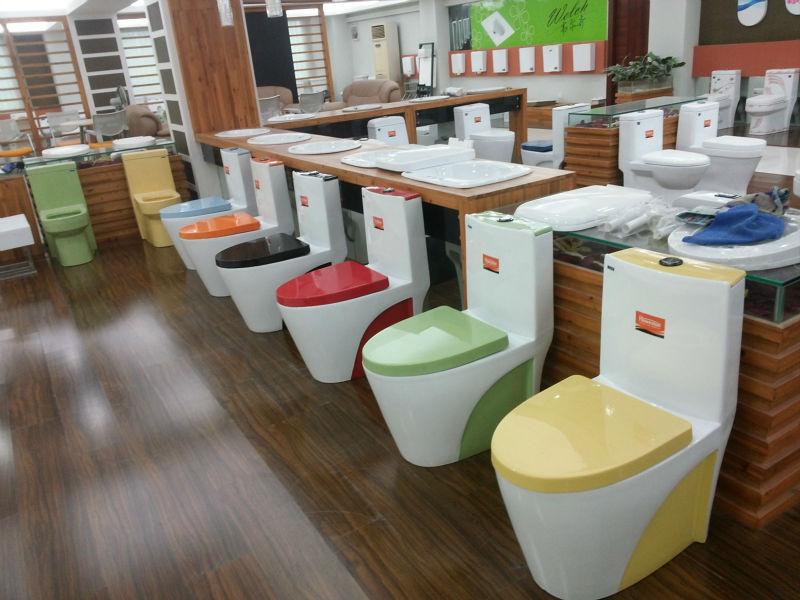 Chemisch Toilet Kopen : Elegante badkamer chemische toiletten voor koop kopen