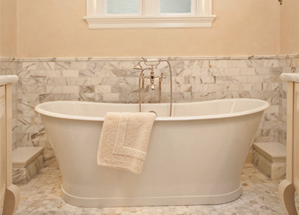 Vasca Da Bagno Ferro Smaltato : Sw b cast vasca di ferro smaltato non da bagno in acciaio