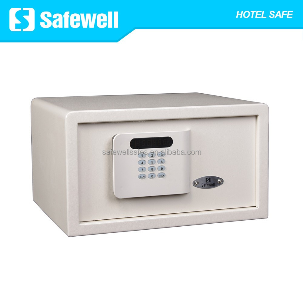 Safewell 23RI Electronic Laptop Hotel Room Safe