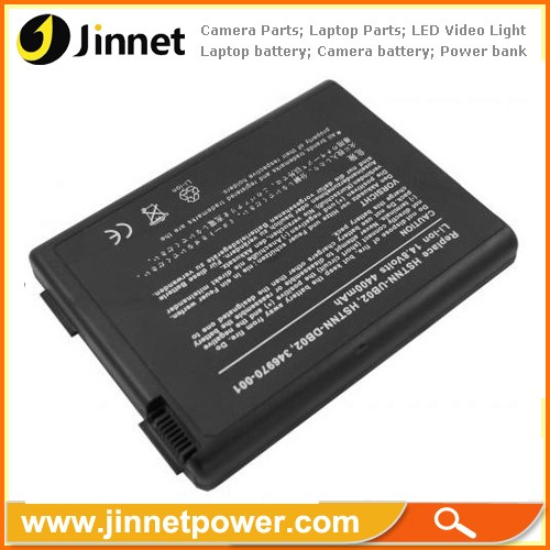 8 Cell Battery 14.4V 4400mAh for HP Compaq Presario R3000 R3100 R3200 R3300 R3400 Notebook PC
