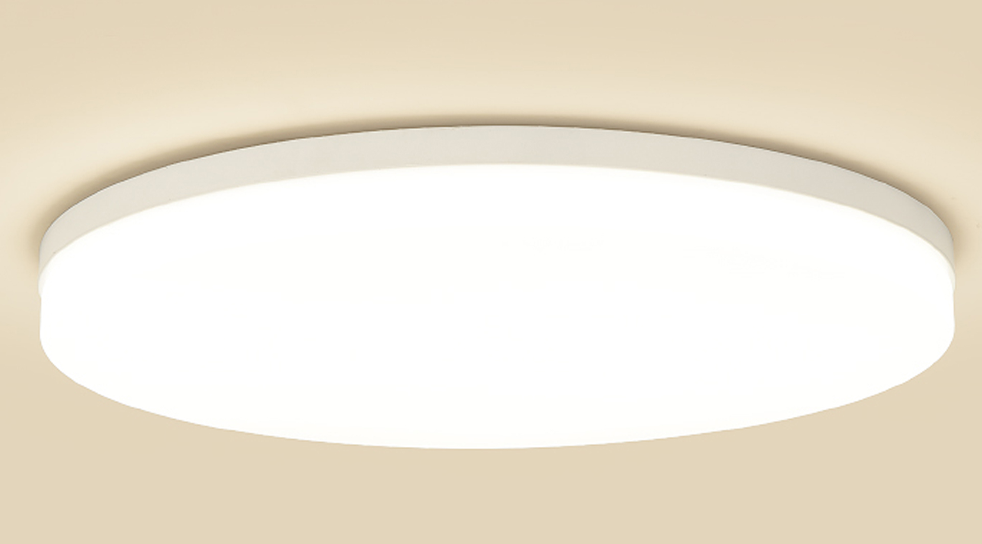 New! hot sales TUV certificated 3 years warranty 100lm/W IP33 acrylic indoor round led ceiling lights living room