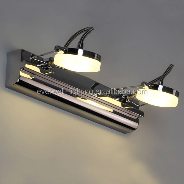 Acrylic Wall Washer Light Led Electrical Wall Light Fitting