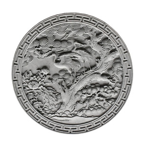 Stone Carving Art Relief Sculpture Wall for Sale