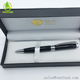 Wholesale Promotional Boxed Metal Ball Pens with Custom Logo from China