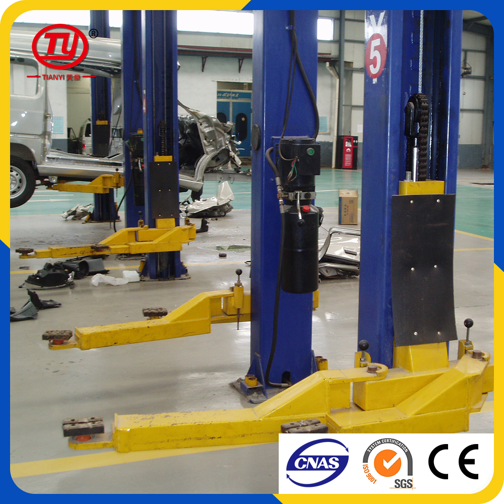 Online Shopping 4T Hydraulic Truck Lift Tables
