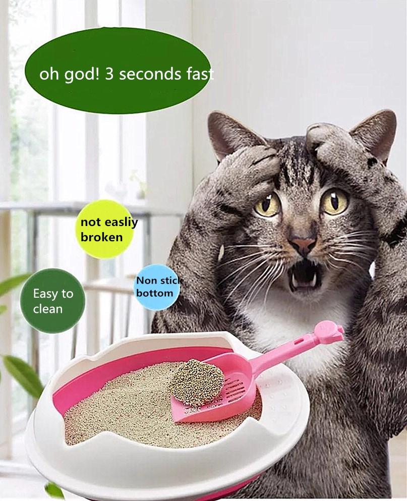 litiere chat en gros
