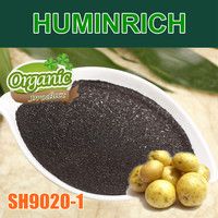 Huminrich Super Coloring Effect Economic Special Fertilizer Humic Acid Powder( No N-P-K Added)