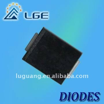 5A SMD Schottky Diode SS54