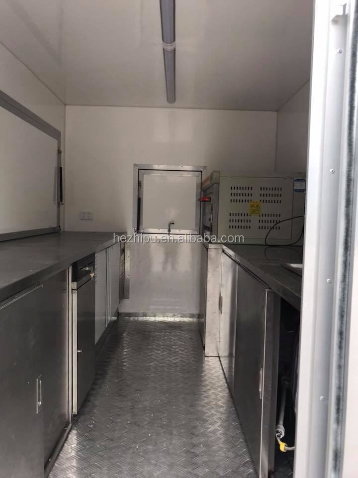 automatic machine for kebab food van trailer, bakery food cart trailer,food kiosk for sale used food trucks for sale in germany