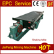 Gravity metallic ore dressing equipment china production machine gold mining machine shaking table
