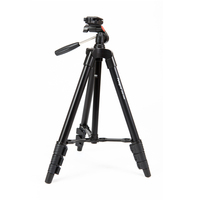Fotopro DIGI-3400 ALUMINUM PHOTO/VIDEO TRIPOD