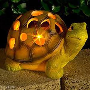 Solar Turtle Garden Light Supplieranufacturers At Alibaba