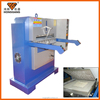 Honggang embossing leather machine for tannery