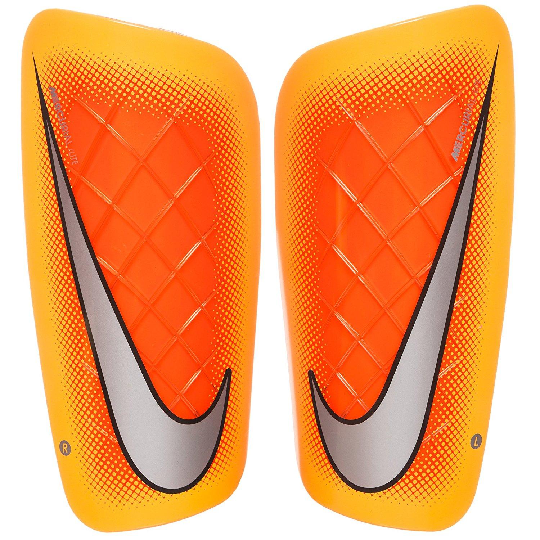 9d5910bef3d Get Quotations · Nike Mercurial Lite Shin Guard