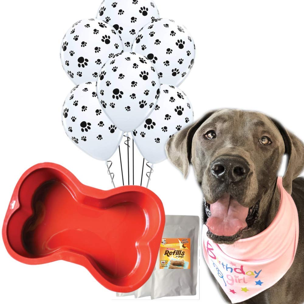 Get Quotations Dog Birthday Party Supplies