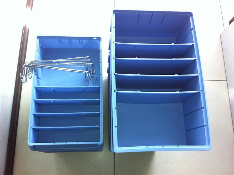 Small Parts Storage Cabinet / Plastic Drawer Bin