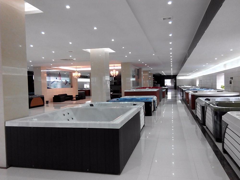 modern corner hot tub m 2023 indoor massage bathtub 2