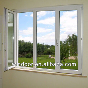 Grills Design Pvc Window Wood Windows With Grille