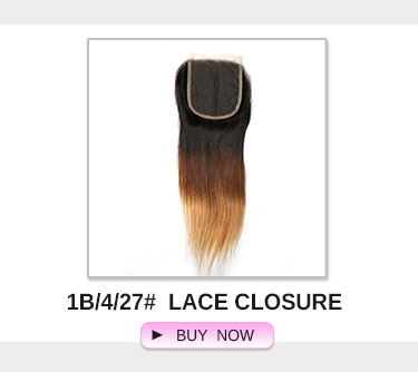 Factory direct sale top quality u tip ombre human hair extension sew in human hair weave 1b 4 27 ombre color hair