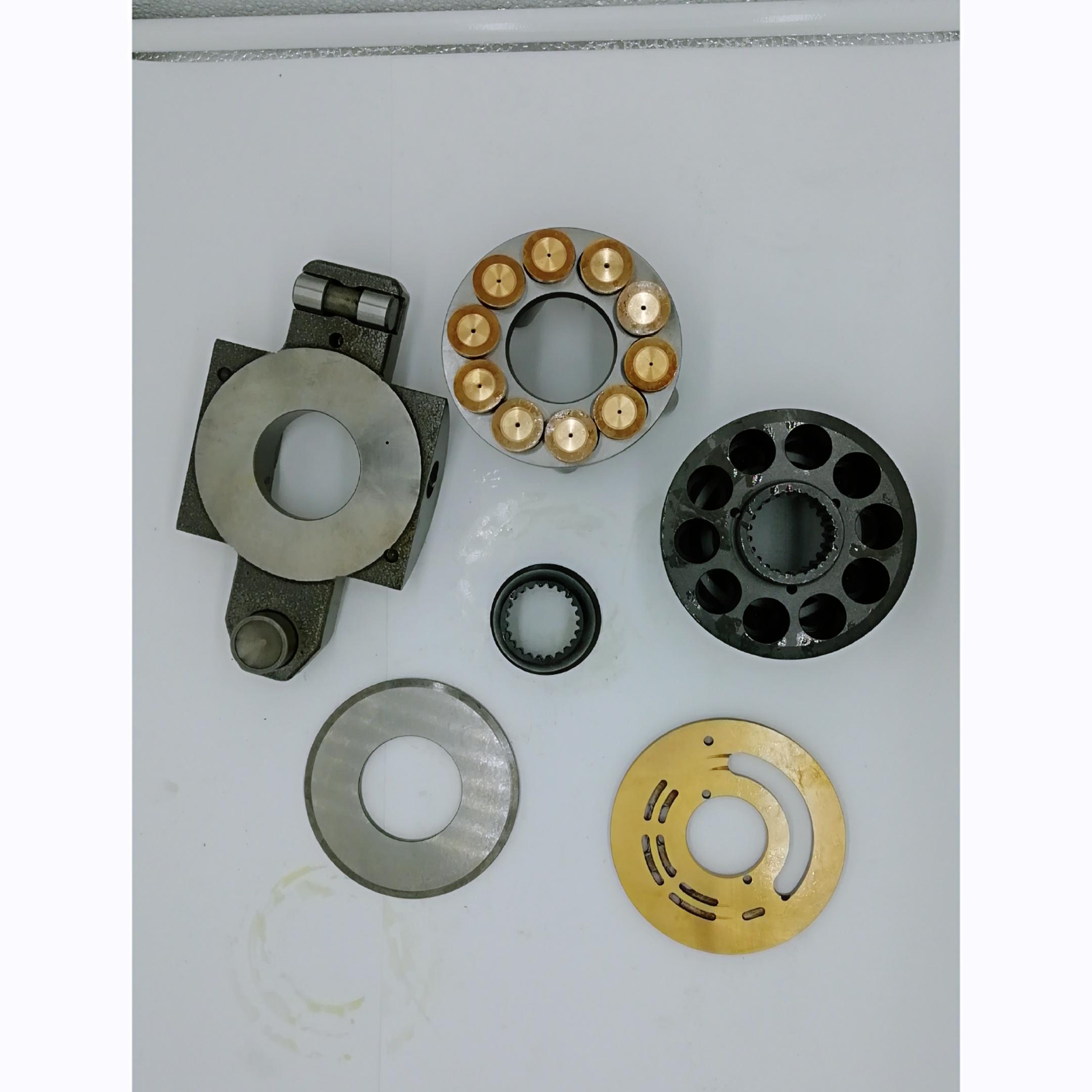 Kayaba PSVD2-21E Hydraulic piston pump spares parts