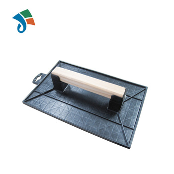 Wooden Handle Plastic Float Plastering Trowel Buy Plastering Trowelplastic Float Trowelfloat Trowel Product On Alibabacom