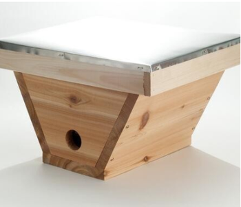 Top bar beehive agricultural honey bee keeping wood top bar hive china suppliers