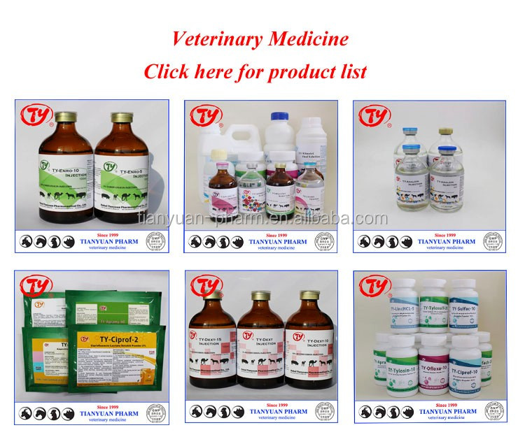 Good veterinary medicine Oxytocin Injection for poultry medicine