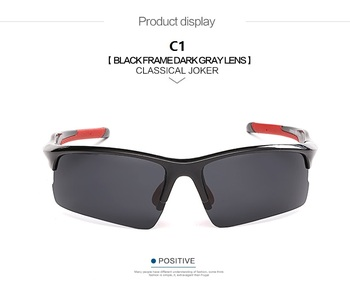 1917d7dce4 Superhot New Style 6 Color Circle Shades Xiamen Red Lens Sunglasses Cat 3  UV400 CE Prorized