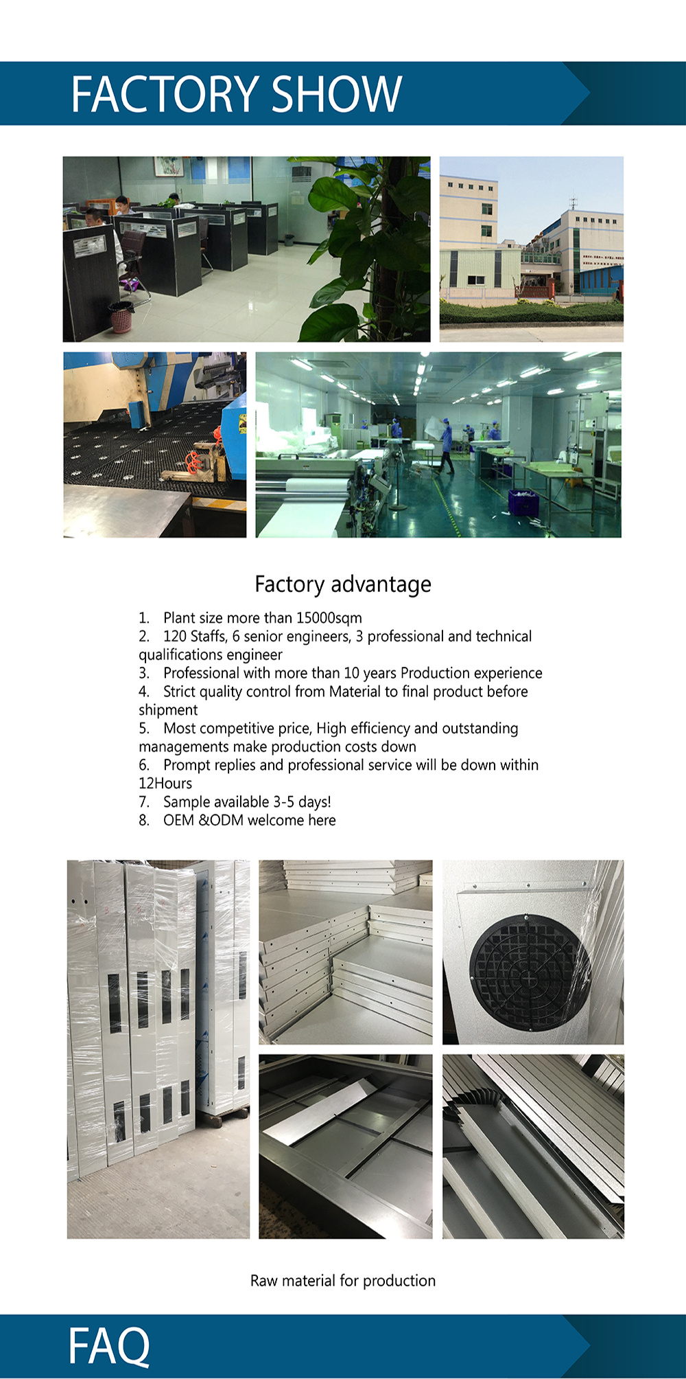 Air purification dust free room double blower Cleanroom Air Shower room