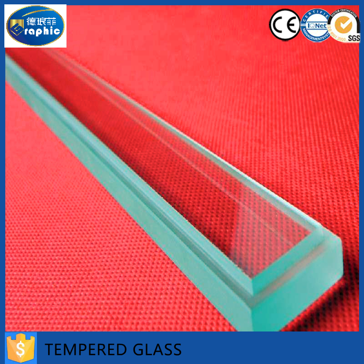 Cheapest Place To Buy Bricks: Clear Tempered Glass Brick With Cheap Price For Sale