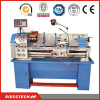 CQ6280 46kinds 0.25-60MP module pitches range lathe machine